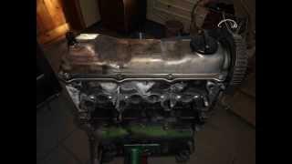 Ремонт двигуна W 1.6 D (JK)