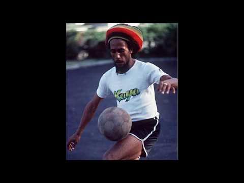 Bob Marley - Stir it up - RARE version