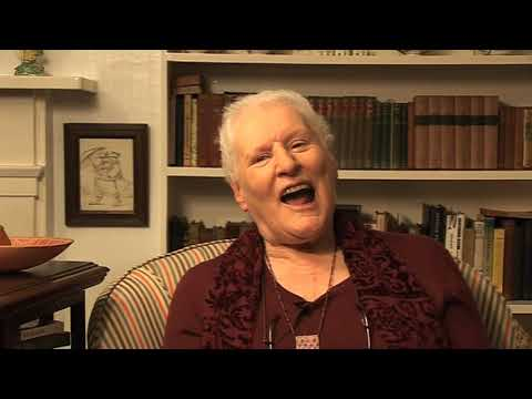 Diana Athill - The Jean Rhys Committee (60/77)