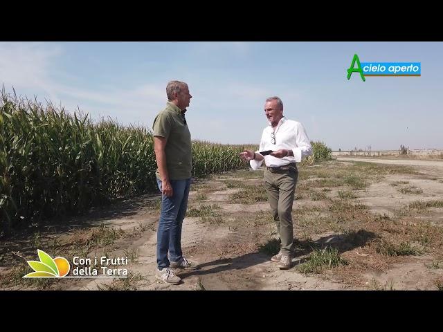 Puntata del 19/9/21 –  3° parte – L'irrigazione di precisione