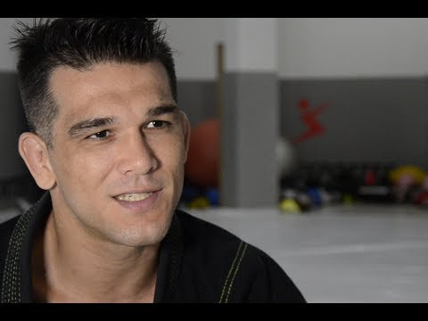 A essência do Jiu Jitsu   Michael Langhi   #3