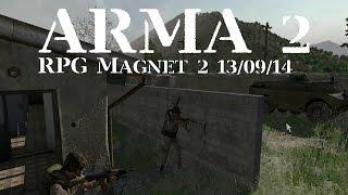 ARMA 2 - RPG Magnet 2: Dejavu Death
