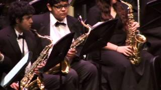 Two British Folk Songs UIL 2016