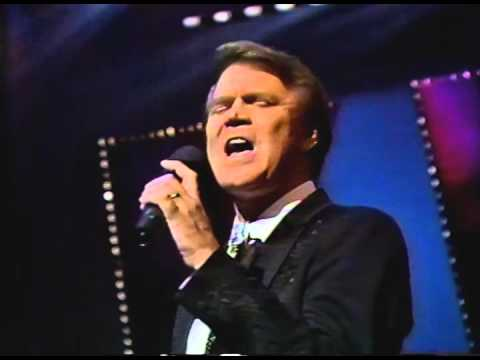Glen campbell sings quot jesus and me quot phil driscoll youtube