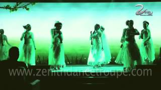 Krishna Musical Ballet Performance Bal Leela  Raas Leela Virat roop Zenith Dance Troupe Delhi Mumbai