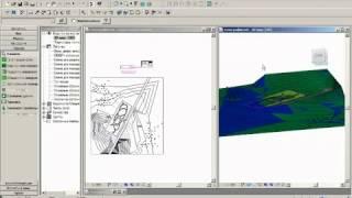видео Вертикальная планировка – этап ландшафтного проектирования