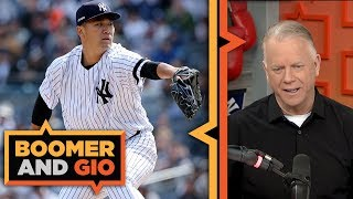 Boomer and Gio talk about the 2019 World Series expectations for the New York Yankees this season. SUBSCRIBE TO OUR PAGE: ...