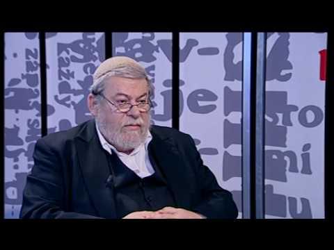 Interview Z1, host: Karol Sidon (11. 11. 2009)