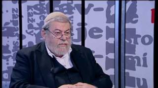 Interview Z1, host: Karol Sidon (11. 11. 2009)