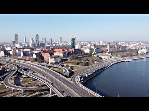 SZCZECIN - POLSKI BERLIN