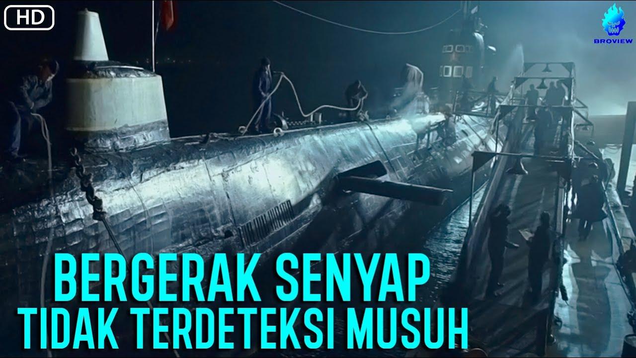 Download TENGGELAMNYA KAPAL SELAM SILUMAN !!! - Rangkum Alur Cerita Film Phant0m 2013