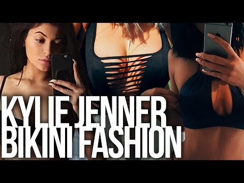 Kylie Jenner's Sexiest Swimsuits - Dirty Laundry thumbnail