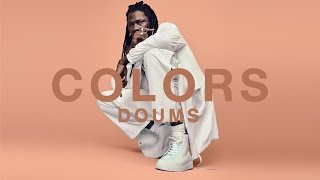 Doums - Intro | A COLORS SHOW