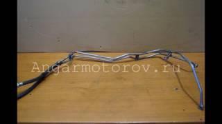 Трубка системы охлаждения АКПП Mercedes W204 C-class a6511800330 6511800330(, 2016-12-23T15:11:23.000Z)