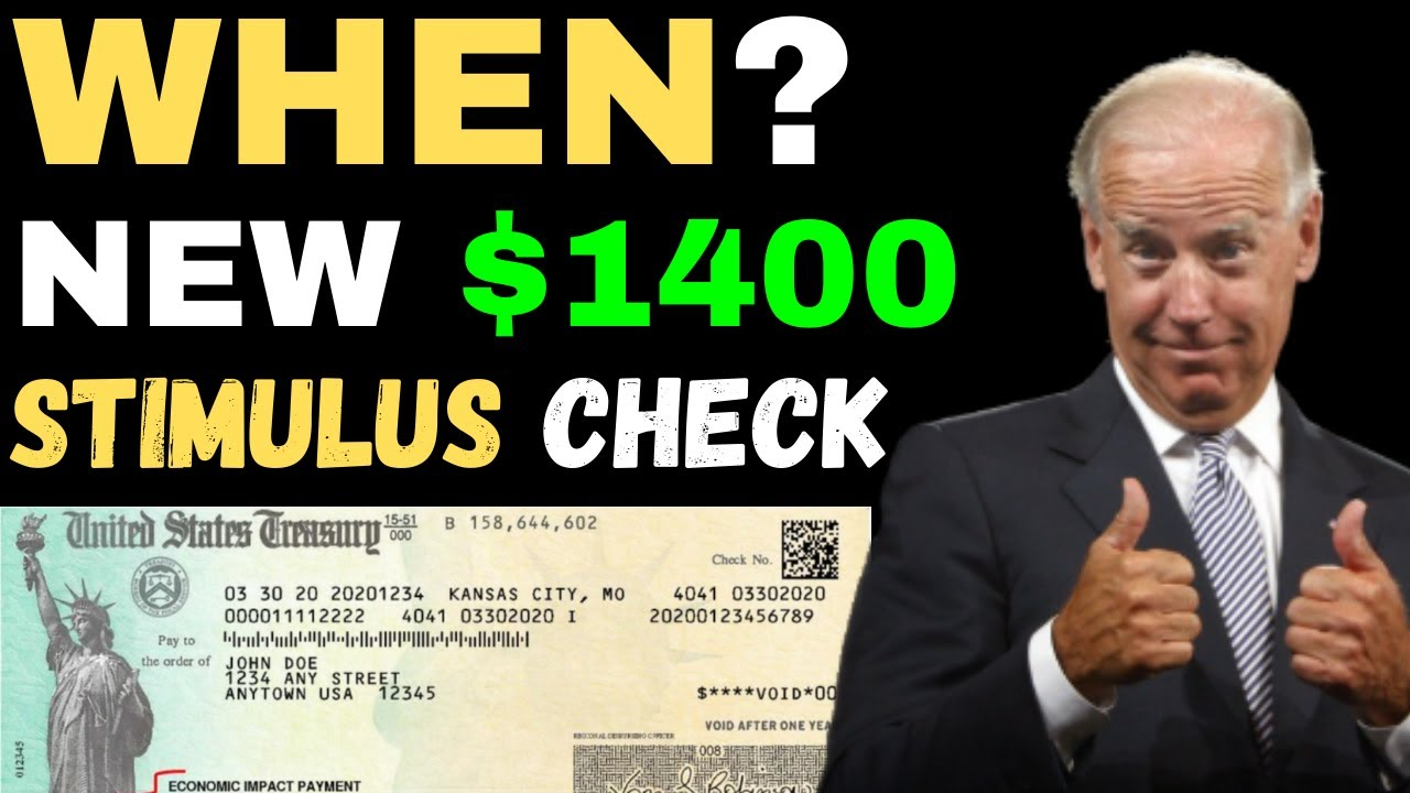 Third stimulus checks: Would you be eligible for a $1400 payment?