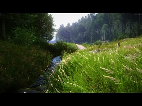 Kingdom Come: Deliverance BETA 4K 60FPS Reshade Mod