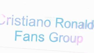 Cr7 Fans Kerala Whatsapp Group Link