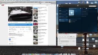 Sonos Systemton / Computerton von Mac und PC wiedergeben
