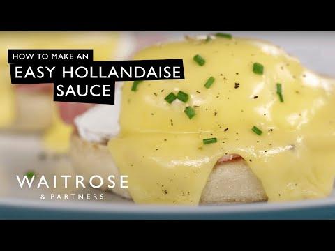 an-easy-hollandaise-sauce-|-waitrose
