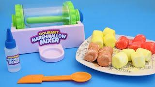 Gourmet Marshmallow Mixer Cra-z-art Diy Make Sweet Treats