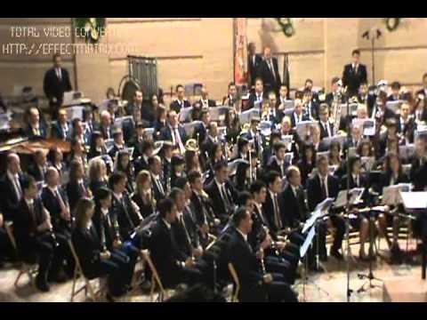 Wind Of Yemen - Boris Pigovat - CIM La Armónica de Buñol - Mano a Mano 2010 1/3
