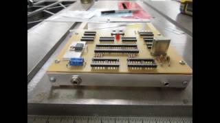 "Building the Classic 1976 COSMAC ""ELF"" Microcomputer"