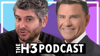 A Closer Look: Kenneth Copeland - H3 Podcast #232