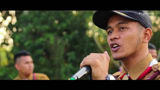 Ost KML 2018 Campus 3 l Kursus Mahir Lanjutan l Official Music Video