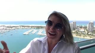 РЫБЫ - ГОРОСКОП на МАРТ 2019 года от Angela Pearl