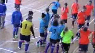 Мини-Футбол ДВ Женщины 2014