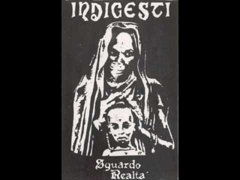 INDIGESTI - slide behind your eyes