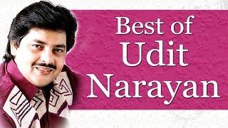 Udit Narayan Best Telugu Video Songs Jukebox || New Collection