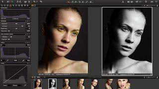 Обработка фото в формате RAW - Урок 1