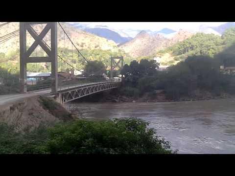 Balsas río Marañón 2