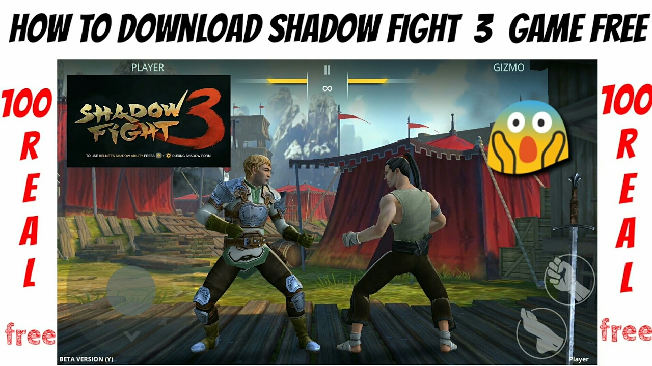 download game mod shadow fight 2 putra adam