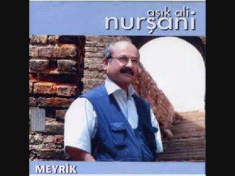 Nursani - Bizim bahçaların dertli bülbülü