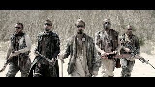 THE LAST SHOT OF WAR - THE WRITTEN TIME (OFFICIAL MUSIC VIDEO 2016)