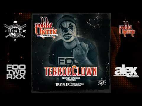 TerrorClown - Pokke