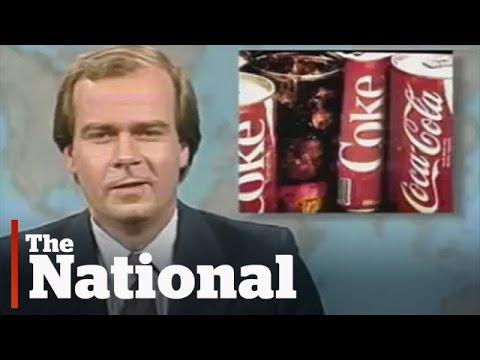 Coke vs. Pepsi | Cola Wars Lookback
