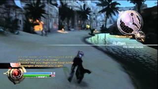 """「Lightning Returns: FF13」 Day 01-04 ~ """"Dead Dunes & Day 01 End"""" (Full Gameplay)"""