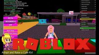 ADOPT UND RAISE Ein CUTE KID! - Roblox - Meine süßen Schwestern 👭