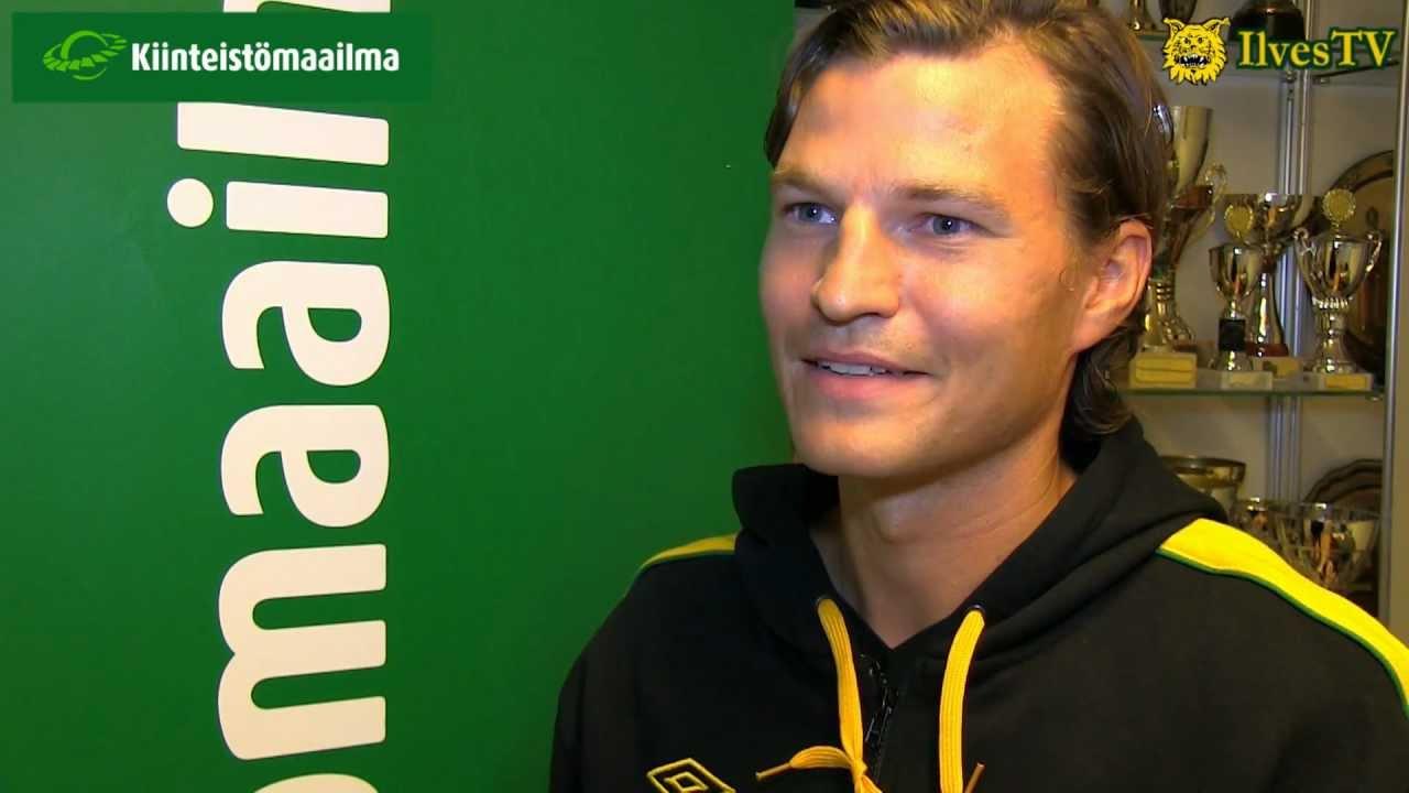 Jussi Kujala