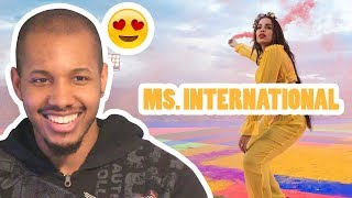Baixar Anitta - Medicina (Official Music Video) Reaction