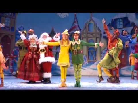 The Grand presents ELF the Musical