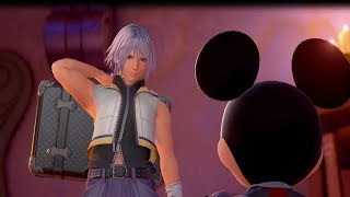 Download Video KH: Birth by Sleep 0.2 HD 2.8 (PS4) Riku And Mickey Go To Save Aqua HD 720p 60fps MP3 3GP MP4