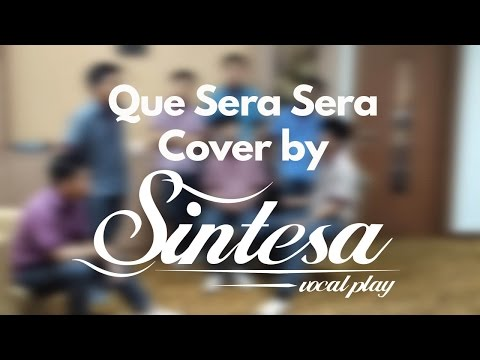 Que Sera Sera - Sintesa Vocal Play (Acapella Cover) Doris Day