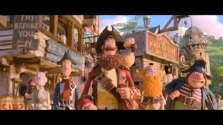 Пираты  Банда неудачников скачать бесплатно, смотреть онлайн, фильмы без регистрации, soundkino biz