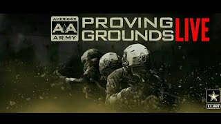 (PS4) Americas Army Proving Grounds: Online Gameplay With The New Update (V1.29)
