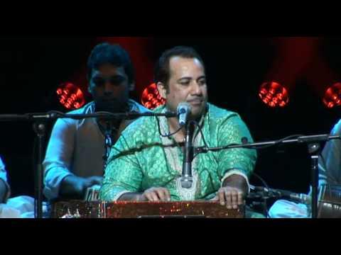 Surili Akhiyon Wale - Rahat Fateh Ali Khan - O2 Indigo