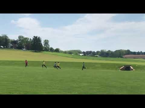 220 Run Ephrata Mennonite School Track and Field 5/17/2019